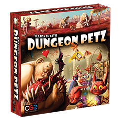 CGE00015-DUNGEON PETZ