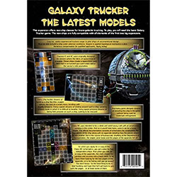 CGE00022-GALAXY TRUCKER LATEST MODELS