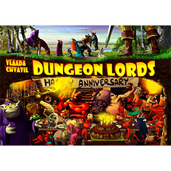 CGE00029-DUNGEON LORDS HAPPY ANNIVERSRY