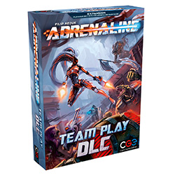CGE00043-ADRENALINE TEAM PLAY DLC EXP