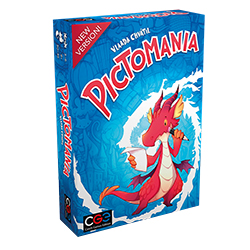 CGE00047-PICTOMANIA GAME