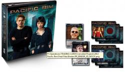 CRMPARIBS-PACIFIC RIM BINDER SET