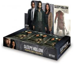 CRMSLHO1-SLEEPY HOLLOW TC  (12/24/5)