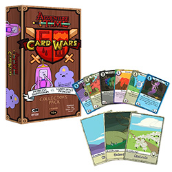 AT CARD WARS CP#3 PB vs LSP