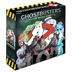 CRY01968-GHOSTBUSTERS: THE BOARD GAME