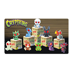 CZE02537-CRYPTKINS SER 1 12CT. DISPLAY