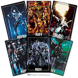 DEM18KISS-18 KISS DELUXE SERIES 1 TC