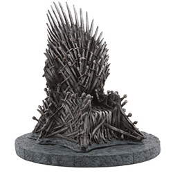 DHC21317-GOT REPLICA IRON THRONE  7
