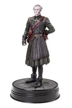 The Witcher 3: Regis Vampire DLX FIGURE
