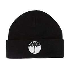 DHC3004529-UMBRELLA ACADEMY KNIT HAT