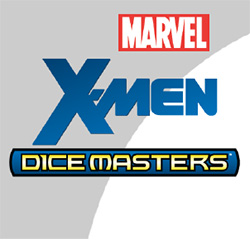 WKMDM71930-MARVEL DICE MASTERS MOP KIT