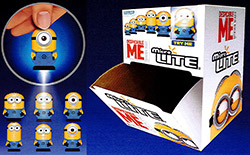 DYDTMLDM-MICRO LIGHT DESPICABLE ME