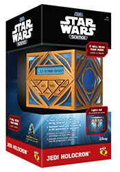 DYDTSW15282-STAR WARS LIGHT UP 20 Q