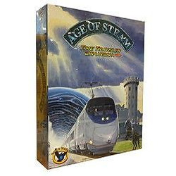 EAG101263-AGE OF STEAM TIME TRAVELLER EX