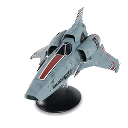 EGMBGSUK015-BATTLESTAR GALACTICA VIPER (BLOOD & CHROME)