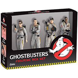 EGMGBFWS501-GHOSTBUSTERS FIGURINE BOX SET