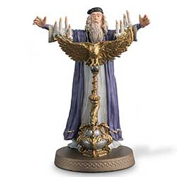 EGMWHPUK001-HARRY POTTER FIGURINE ALBUS DUMBLEDORE (MICHAEL G)