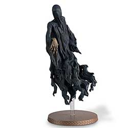 EGMWHPUK003-HARRY POTTER FIGURINE DEMENTOR