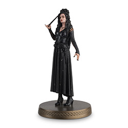 EGMWHPUK016-HARRY POTTER FIGURINE BELLATRIX LESTRANGE