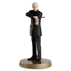 EGMWHPUK029-HARRY POTTER FIGURINE DRACO MALFOY (OLDER)