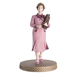EGMWHPUK035-HARRY POTTER FIGURINE DOLORES UMBRIDGE