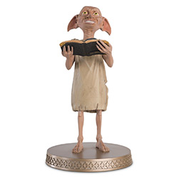 EGMWHPUK805-HARRY POTTER FIGURINE DOBBY THE ELF