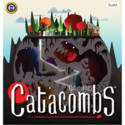 ELZ1000-CATACOMBS THIRD EDITION