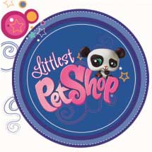 EPLPS3-LITTLE PETSHOP #3 GF (20/24/8)