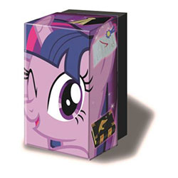 EPMLPCB4038-MLP TWILIGHT SPARKLE COLLS BOX