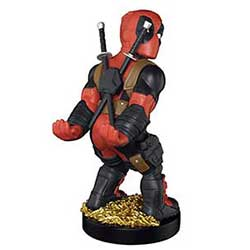 EXGAC300166-CABLE GUY DEADPOOL BRINGI REAR
