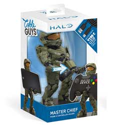 EXGHA300149-CABLE GUY HALO MASTER CHIEF