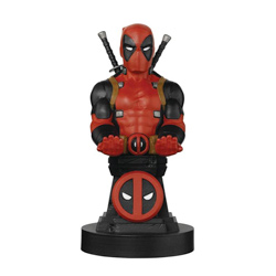 EXGMR300031-CABLE GUY DEADPOOL BUST