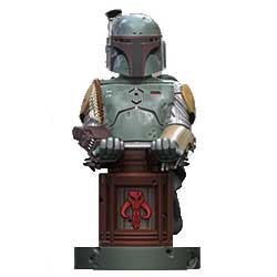 EXGSW300154-CABLE GUY BOBA FETT BUST
