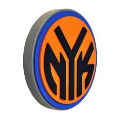 FHKFFLNYK-NBA FOAM 3D LOGO SIGN KNICKS