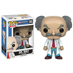 FU10349-POP VG MEGAMAN DR. WILY