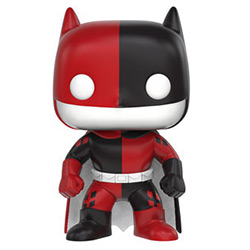 FU10777-POP IMPOPSTERS BATMAN/HARLEY