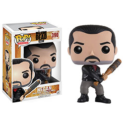 FU11070-POP TV TWD NEGAN