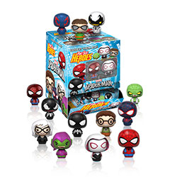 FU11155-PINT SIZE HEROES SPIDERMAN