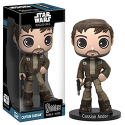 FU11383-WOBBLERS STAR WARS CAPT ANDOR