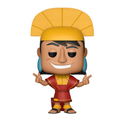 FU12006-POP DISNEY NEW GROOVE KUZCO