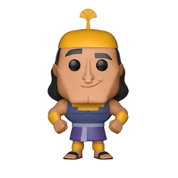 FU12009-POP DISNEY NEW GROOVE KRONK