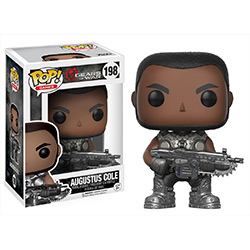 POP VG GEARS OF WAR AUGUSTUS