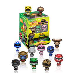 FU12340-PINT SIZE HEROES POWER RANGERS