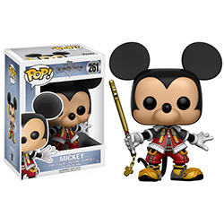 FU12362-POP VG KINGDOM HEARTS MICKEY