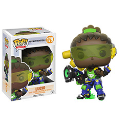 FU13088-POP VG OVERWATCH LUCIO