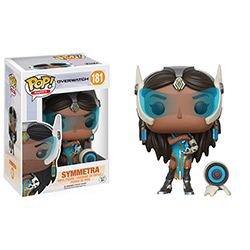 FU13089-POP VG OVERWATCH SYMMETRA