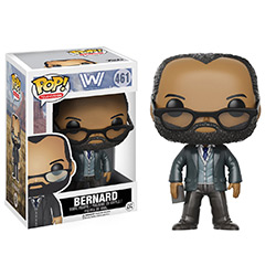 POP TV WESTWORLD BERNARD