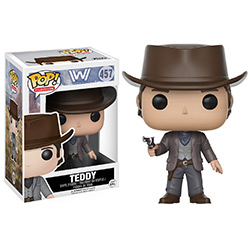 FU14367-POP TV WESTWORLD TEDDY