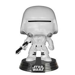 FU14738-POP STAR WARS EP8 SNOWTROOPER