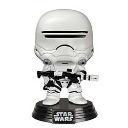 FU14740-POP STAR WARS EP8 FLAMETROOPER